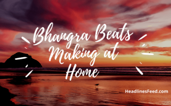 How To Make Bhangra Beats in Laptop/PC - in 2020